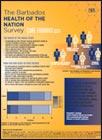 Barbados Health of the Nation Policy Brief