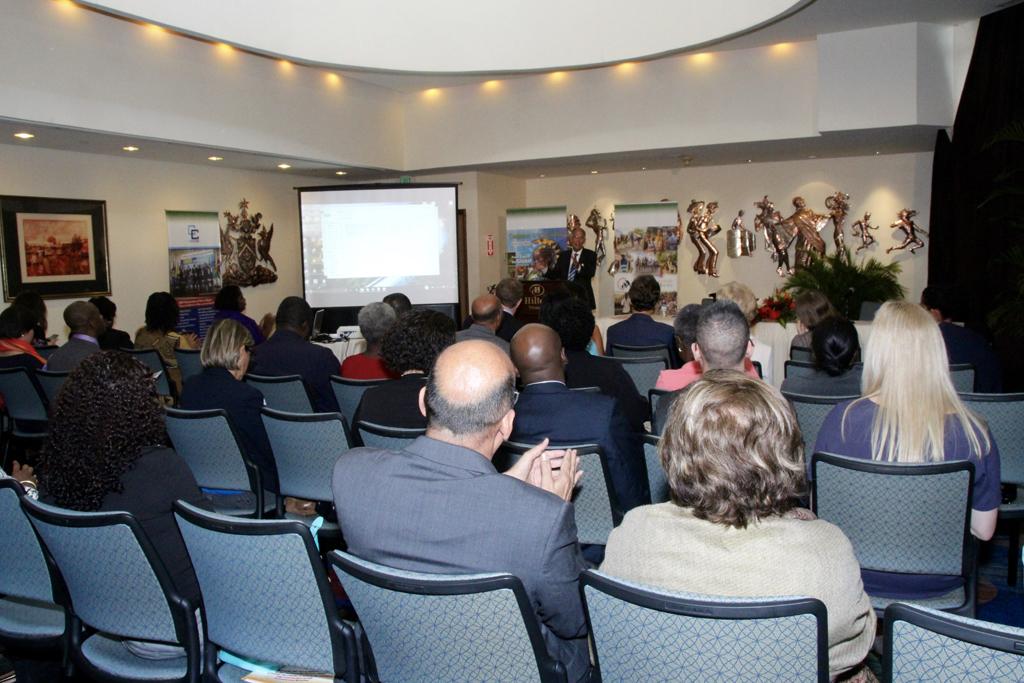 Implementation Workshop Presentations