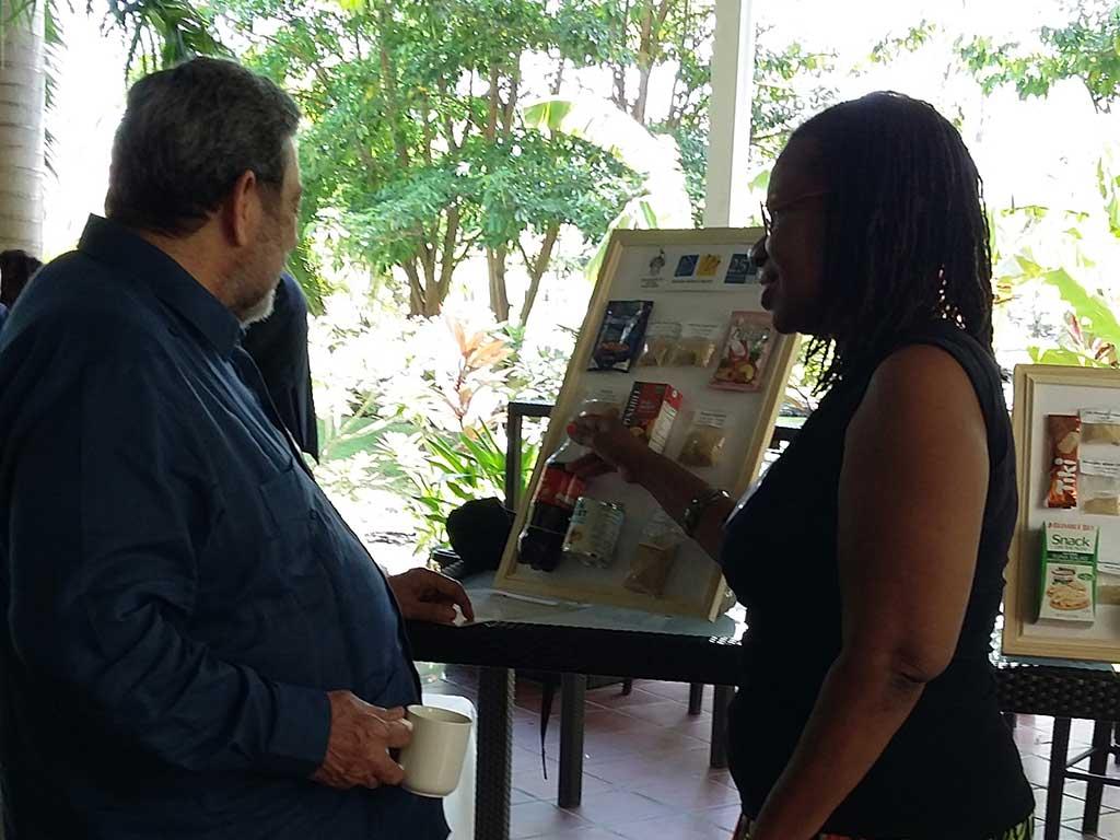A CARICOM Minister Reflects
