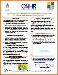 FaN Bulletin September 2018
