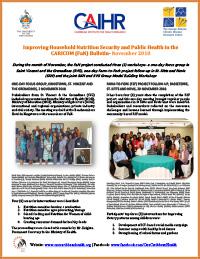 FaN Bulletin November 2018