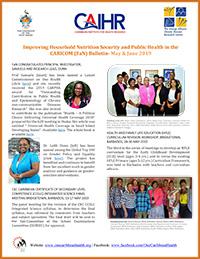 FaN Bulletin May & June 2019