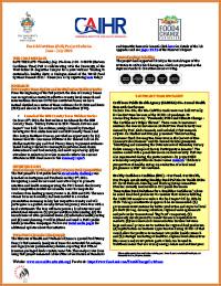 FaN Bulletin July 2021